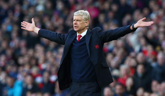 Wenger scambia un medico della Croazia per Emery: 'Hai firmato per il PSG?'