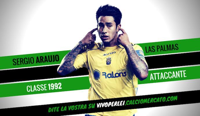 Araujo, nuovo Chino per l'Inter