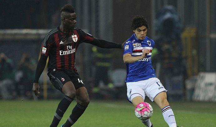 Sampdoria, ag. Dodò: 'Ce lo hanno chiesto alcuni club, ma...'