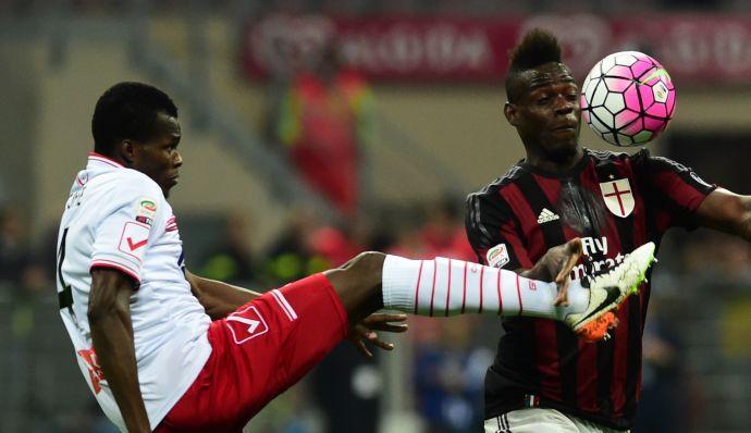 Milan-Carpi 0-0: il tabellino