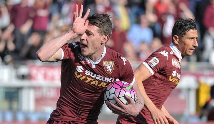 Torino-Sassuolo: le formazioni ufficiali