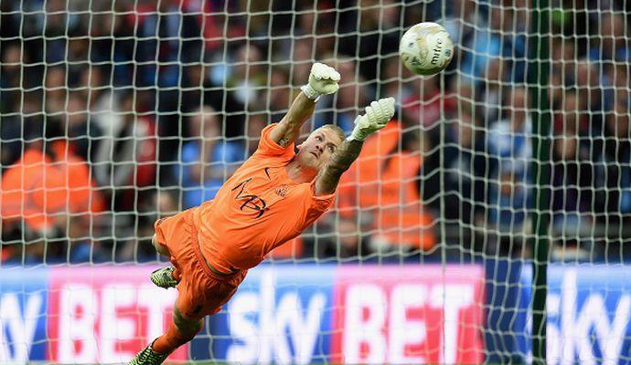 Il Bournemouth batte la concorrenza di Everton e Norwich per un giovane portiere