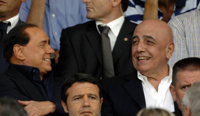 Berlusconi compra il Monza? Meglio per il Milan