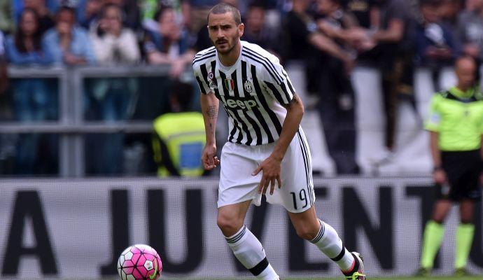 Conte sfida la Juve per Mkhitaryan e vuole Bonucci