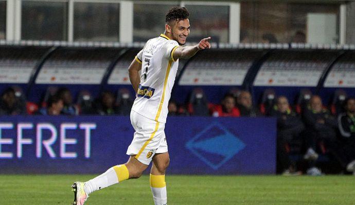 Inter, il Lille fissa il prezzo di Boufal