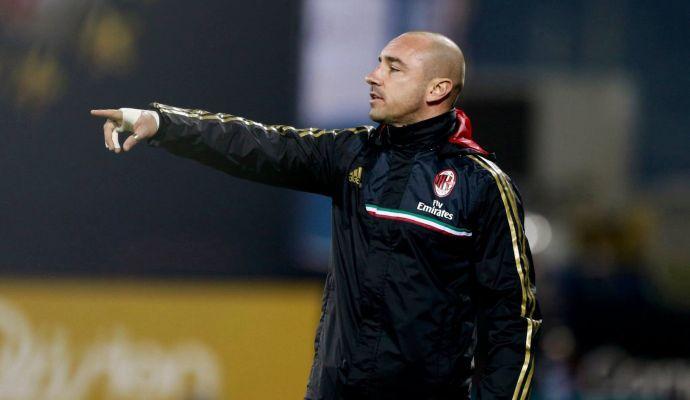 Milan, per Brocchi contratto fino a giugno