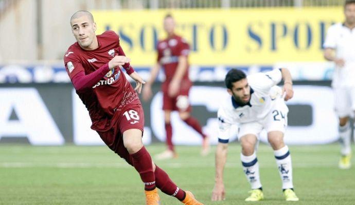 Serie B: Trapani-Cesena 2-1, GOL e HIGHLIGHTS