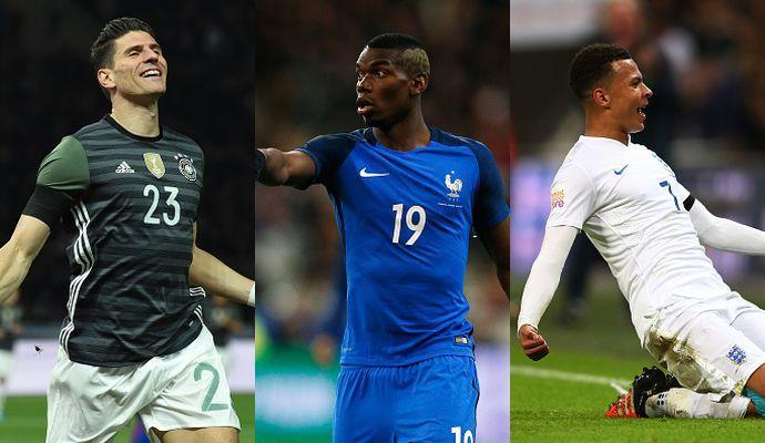 50 giorni a Euro 2016: giovani e sorprese