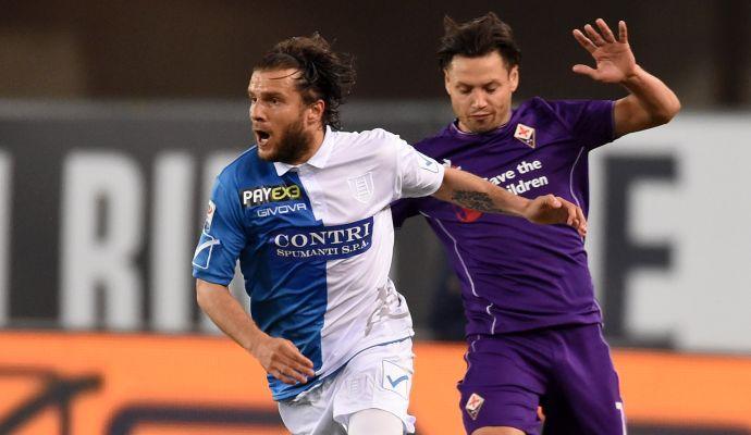 Fiorentina, la grande occasione sprecata da Zarate