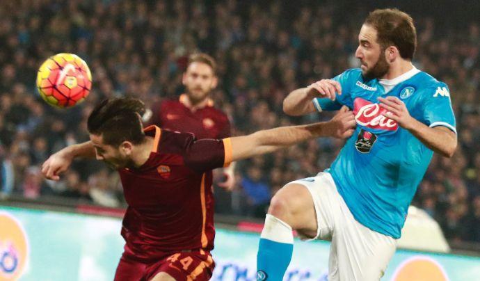 Roma: Wenger continua a bussare per un difensore