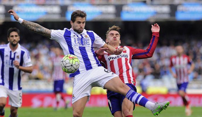 Athletic Bilbao, se parte Laporte c'è Martinez
