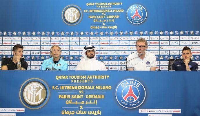 Inter, il ritiro a Doha è costato 29 milioni