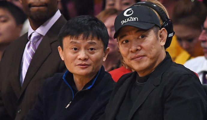 Milan, è Jack Ma il capo della cordata cinese che vuole la maggioranza