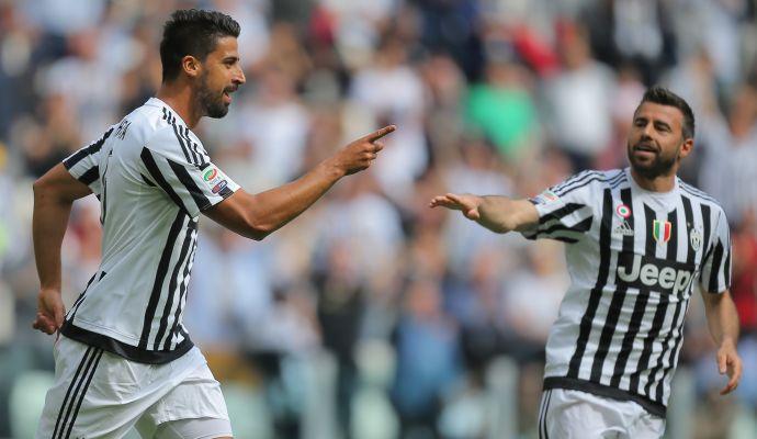 Fiorentina-Juventus: le probabili formazioni