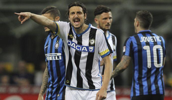 Inter-Udinese: la Serie A senza italiani