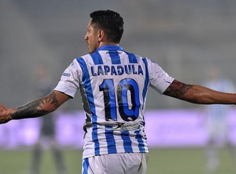 Pescara, Sebastiani: 'Lazio ideale per Lapadula. Prezzo? 10 milioni'