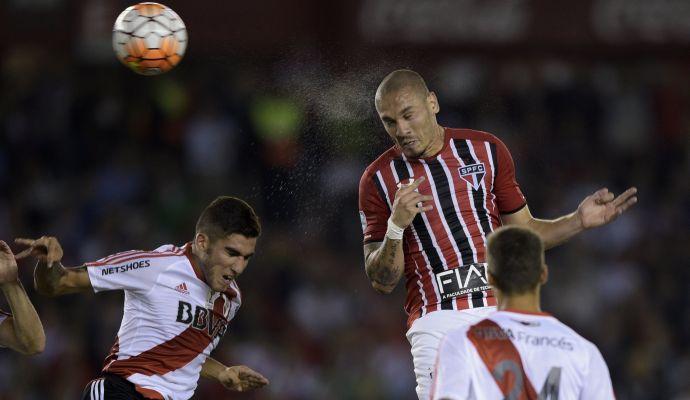 River Plate, UFFICIALE: rinnova il talento Vega