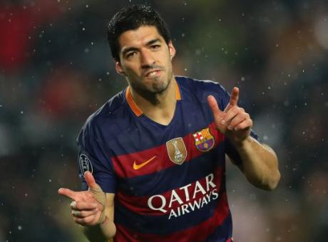 Il Barcellona propone Suarez alla Juve: la risposta di Paratici