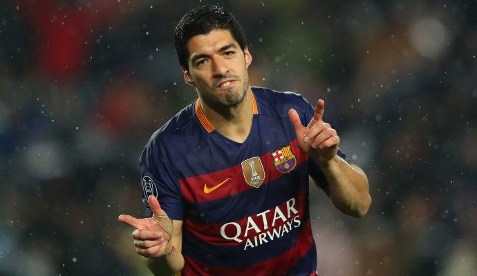 VIDEO Barcellona, Suarez: 'Un onore superare Ronaldo'