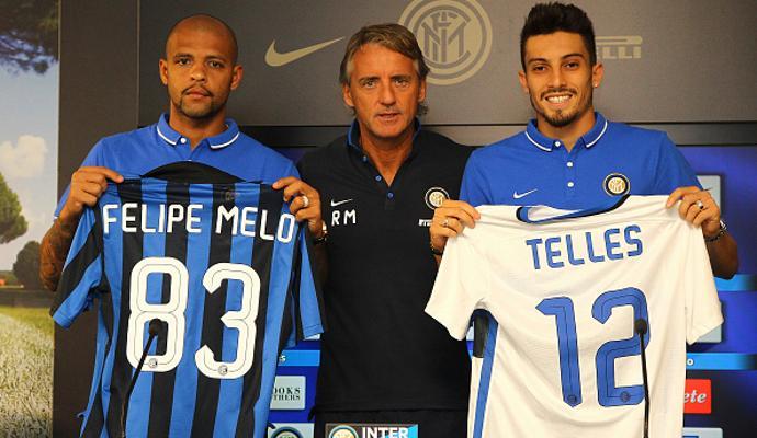 L'Inter di oggi se nel passato non avesse venduto alcuni giocatori...
