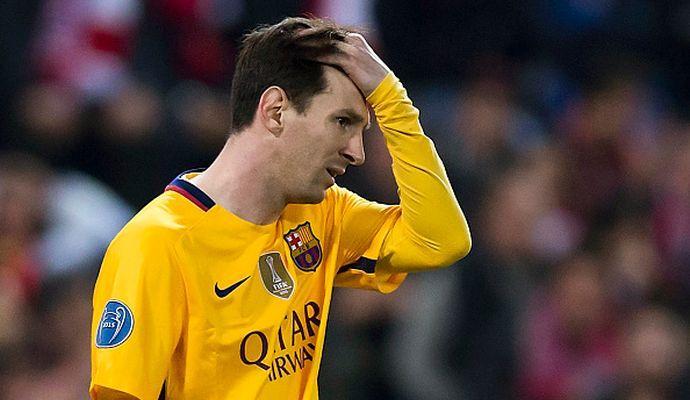 Liga, il Barcellona crolla: terremoto nelle quote per il titolo