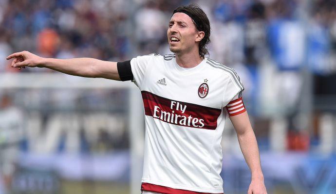 Milan, Montolivo: 'Vi spiego il calcio di Brocchi. A Balotelli dico che...'