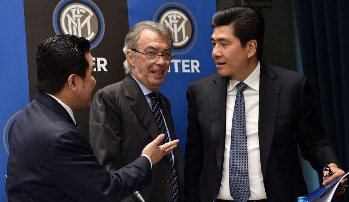 Inter, spendi spandi...