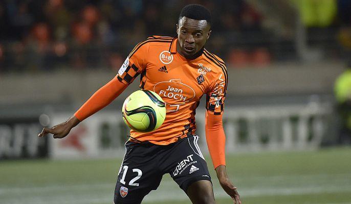 Sfida Sunderland-Crystal Palace per un attaccante del Lorient