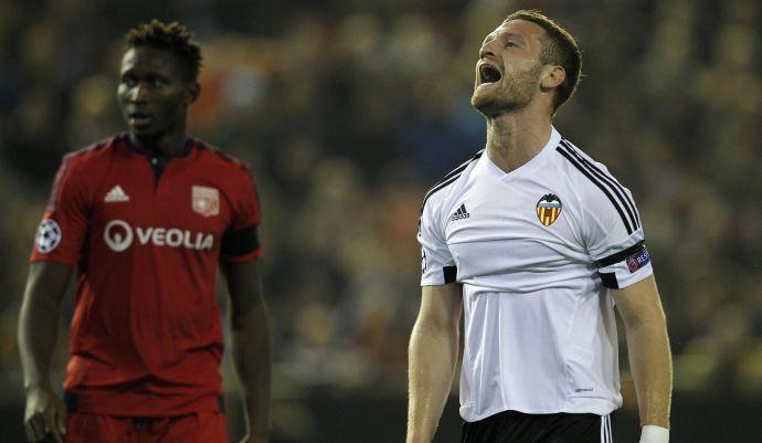 Valencia: due nuovi club su Mustafi