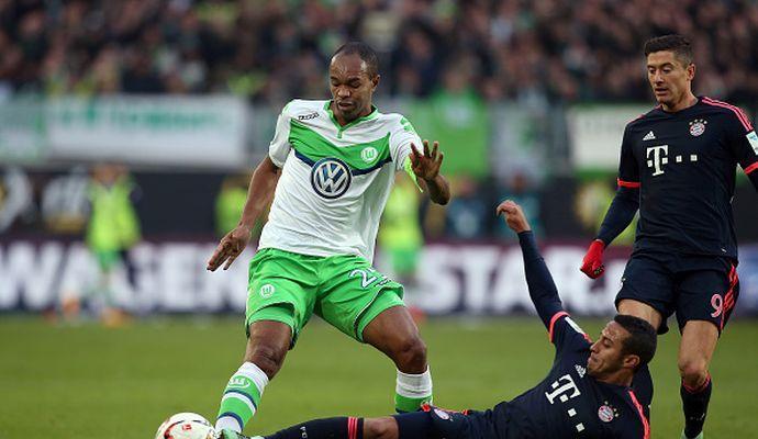 Wolfsburg, Naldo: 'Onorato dell'interesse dello United'