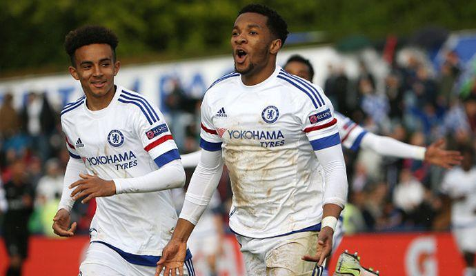 Il Chelsea batte il PSG e vince la seconda Youth League consecutiva