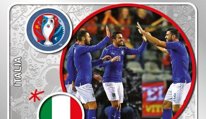'Convocati' Italia: ci sono De Rossi-Pirlo