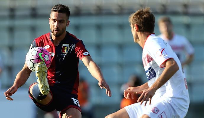 Milan, scatto per Pavoletti. Inter e Fiorentina indietro