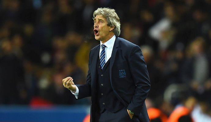 Manchester City, Pellegrini: 'Fiero di aver guidato il Real Madrid' VIDEO