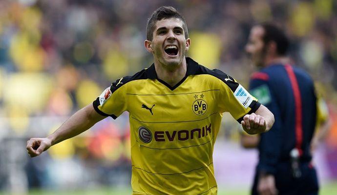 Liverpool: Klopp fa seguire un talento del Borussia Dortmund