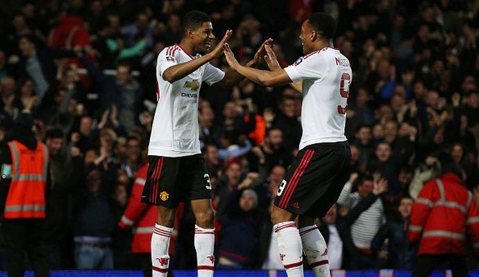 Manchester United: Rashford attende il rinnovo