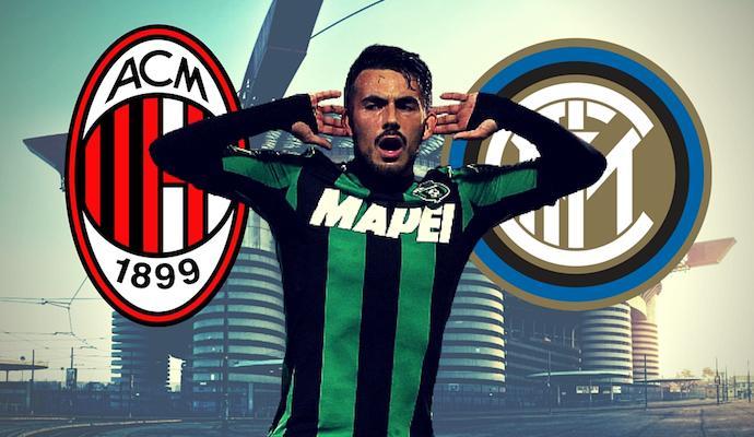 Milan e Inter, prendete Sansone