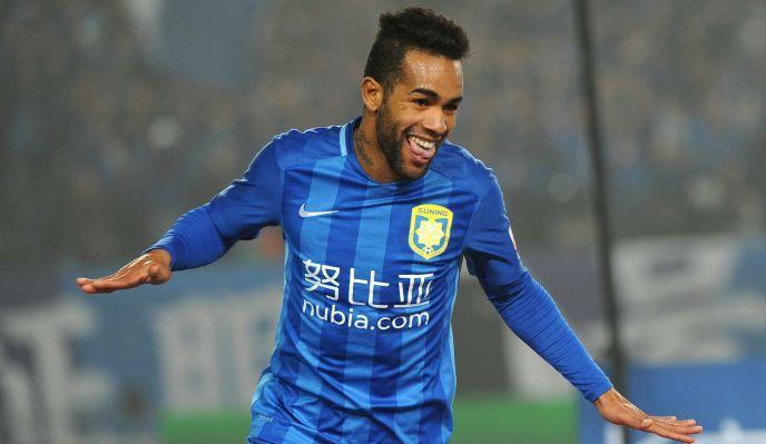 Sainsbury: 'Ramires e Teixeira felici al Jiangsu, ma se chiama l'Inter...'