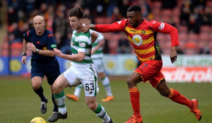 Arsenal: offerta per un giovane del Celtic