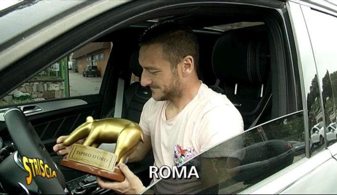 Spalletti: 'Ecco perché sono arrabbiato con Totti'. Il capitano: 'A cena insieme'