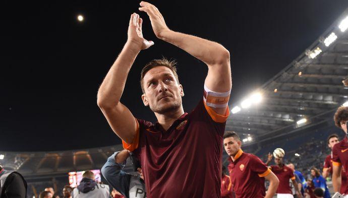 Lo scudetto della Roma di Fabio Capello