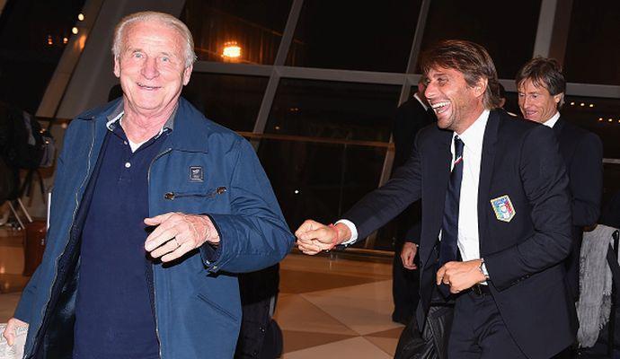 Trapattoni: 'Panchina Italia? Oggi basta proporsi, come Lippi e Cannavaro...'
