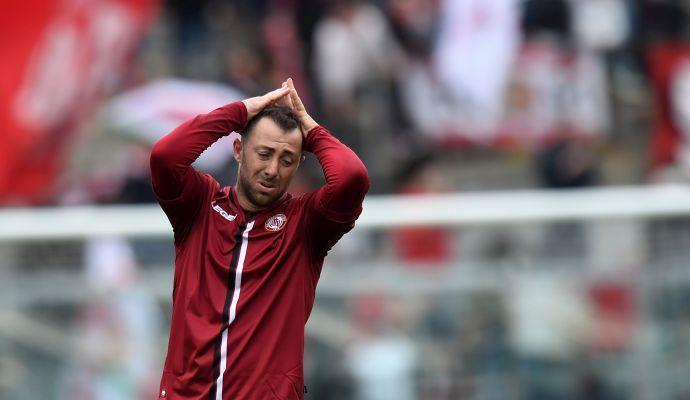 CM STADIO: Livorno-Latina 1-0. Gelain: 'Ci siamo divertiti'