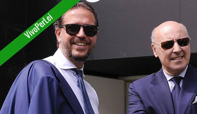 Il mercato della Juve, ruolo per ruolo: VOTA!