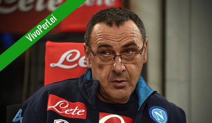 """Napoli, sicuro di essere vittima di un complotto del """"sistema""""?"""