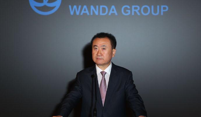 Cessione Milan, Wanda Group smentisce