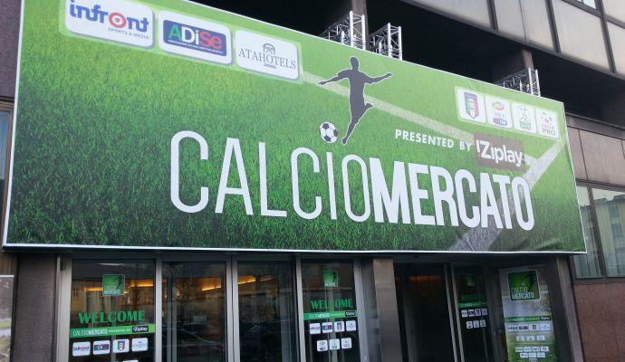 Formazione pratica per procuratori sportivi direttamente al calciomercato!