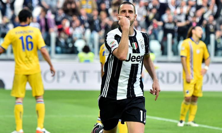 Clamoroso Inter: pazza idea Bonucci