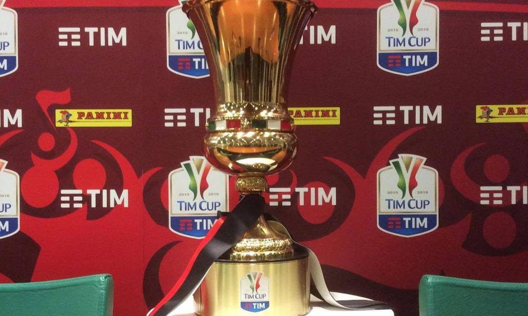 Lo scempio della Coppa Italia