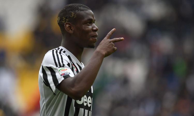 Pogba, la Juve, lo United: una nuova richiesta e il nervosismo di Raiola
